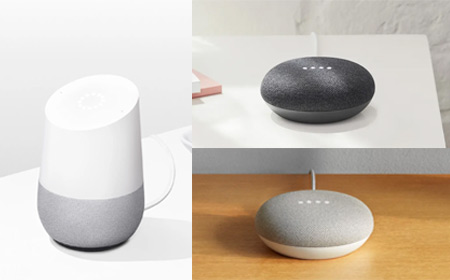 Google Home parla in italiano
