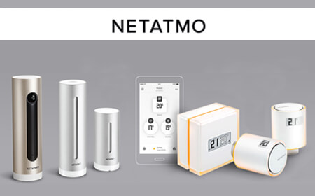 Legrand acquisisce Netatmo leader francese nei prodotti per la Smart Home